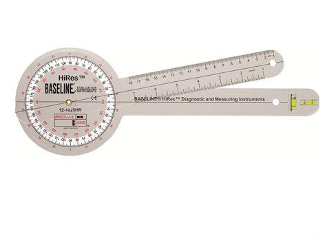 Baseline Axis HighRes Goniometer 360 grader