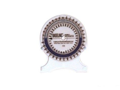 Baseline Bubbel Inklinometer