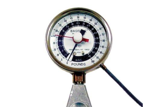 Baseline Pincett Gauge 0-23 kg