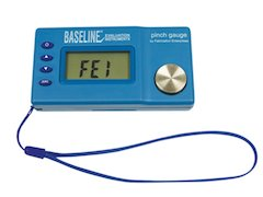 Baseline Pinch Gauge digital