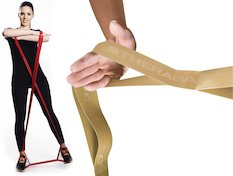 TheraBand CLX produkter