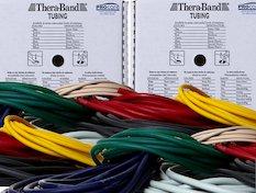 TheraBand Slang 7,5 meter produkter