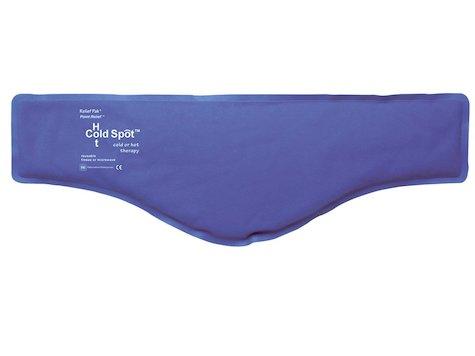 Relief-Paket® Kallt och Varmt ®, 18 x 56 cm - Nacke.