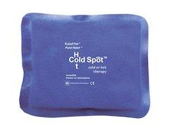 Coldnhotspot Relief-Paket® Kallt och Varmt ®, 7,6x12,7cm - Liten