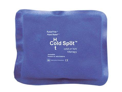 Relief-Paket® Kallt och Varmt ®, 7,6x12,7cm - Liten