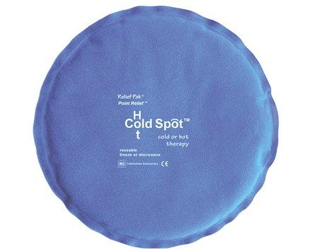 Relief-Paket® Kallt och Varmt ®, ø25cm , Cirkelformad.