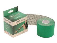 Easytape 5cm x 4,5 m grön
