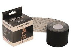 Easytape 5cm x 4,5 m svart