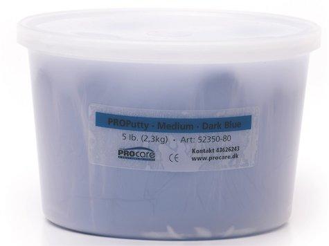 Eco-Putty Medium-fast; Blå (2,3kg)