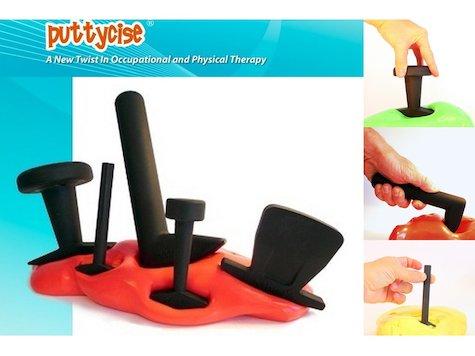 Puttycise Set