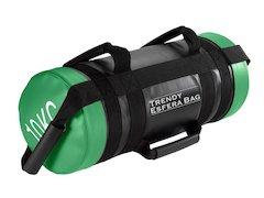 Esfera väska, 10 kg, grön.
