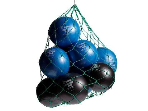 Boll Nät / Väska för 10-12 bollar (100 mm).