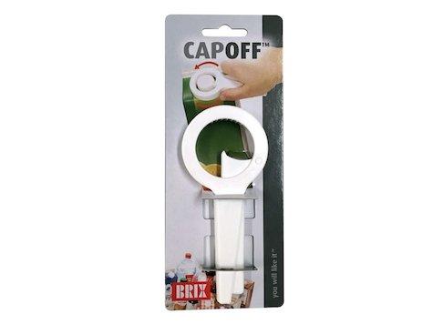 CapOff- Plastkorksöppnare