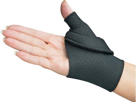 Comfort Cool Thumb CMC Abduction LM