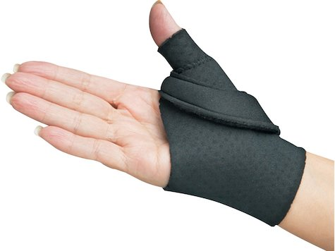 Comfort Cool Thumb CMC Abduction RL