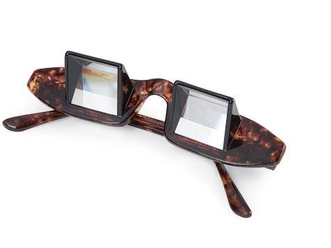 Deluxe Prism Glasögon
