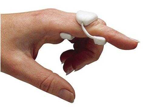 Extension Finger Fjäder B