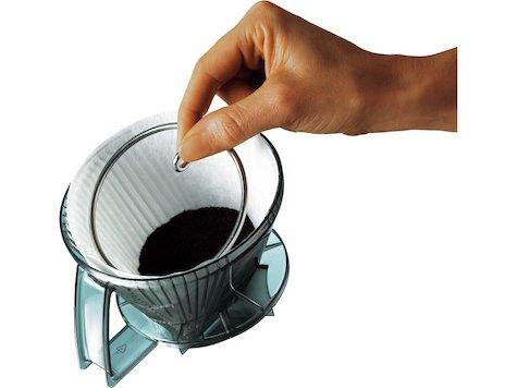 FilterFix - hållare för kaffefilter.
