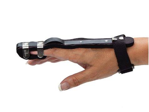 Finger Skena, Medium, 20 cm.