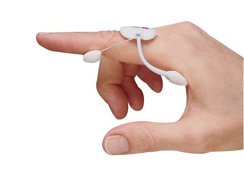 Fjäder Finger Förlängnings Assistent C