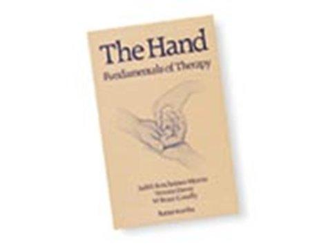 Grund läggande handterapi av Budith Boscheinen-Morrin.