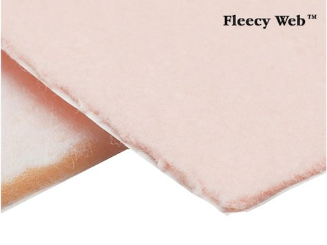 HAPLA Fleecy Web