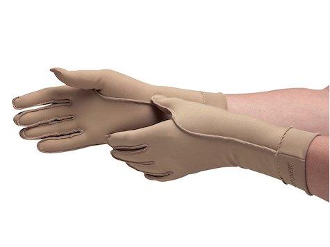 Isotoner handske, Extra Liten.