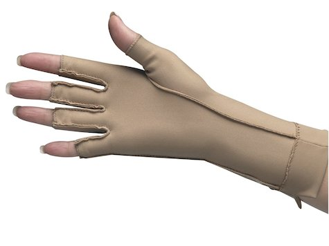 Jobskin handske, Extra Liten.