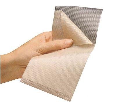 Mepiform - Box med 5 st, 10 x 18 cm.