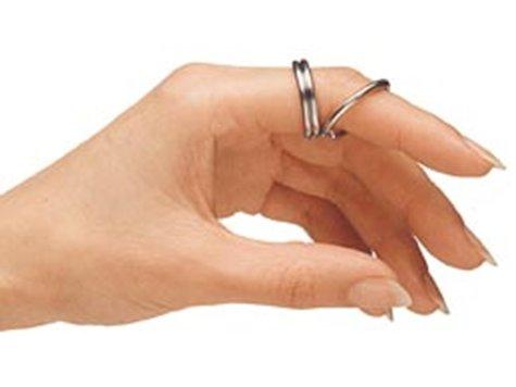 Murphy Ring Skena - 5,4 cm