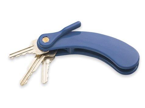 Nyckelgrepp, 12 cm x 2,2 cm.