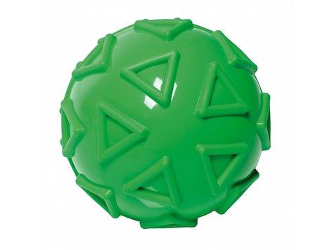 Senso Balans Boll Geo, Grön, 18,5 cm (2 st).