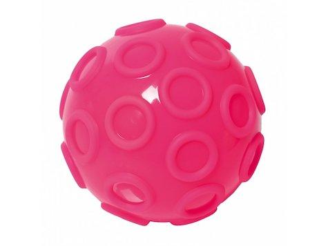 Senso Boll Geo, Extra Stor, Ø 18,5 cm, rosa.