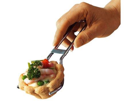Tarlet Tartelet gaffel