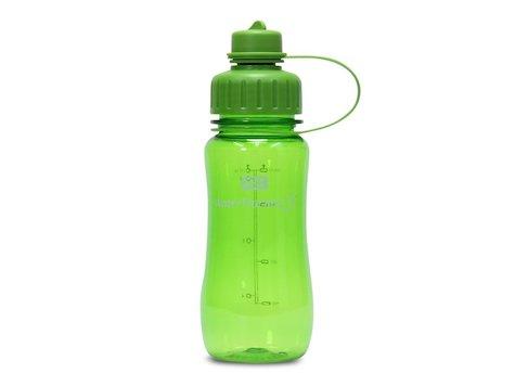 WaterTracker 0,5 liter, grön.