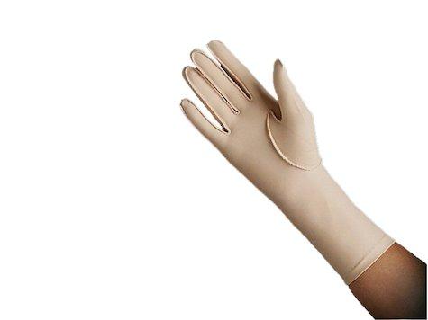 Norco Edema vrist Handske,18 till 20 cm, Vänster, Extra-Liten.