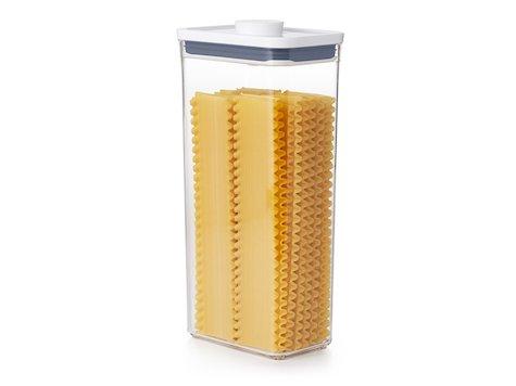 OXO POP Förvaringsburk, 3,5 liter