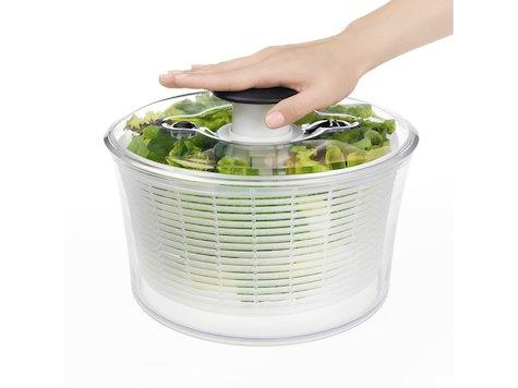 OXO Good Grips Saladslunga, 26,7 cm.
