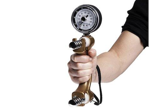 Hydralisk Hand Dynamometer