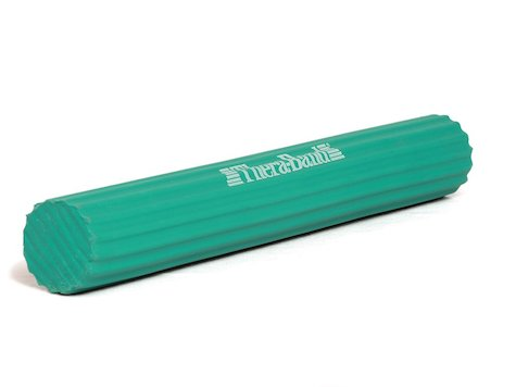 TheraBand FlexBar grön - medel