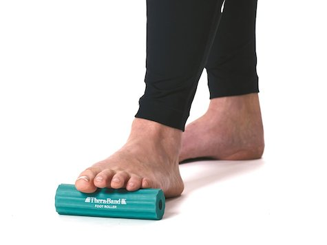 TheraBand fotrulle ø4cm