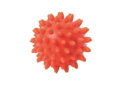 TheraBand Massageboll 6 cm, orange