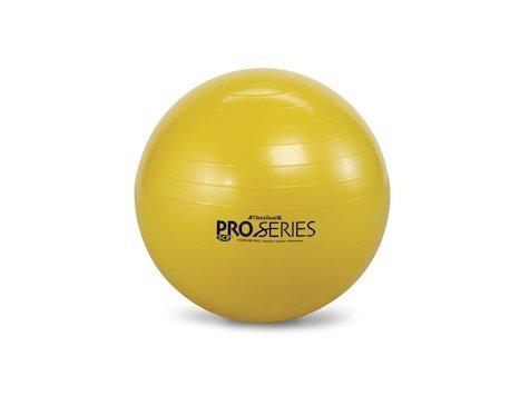 Theraband Pro Series boll, 45 cm ,gul.