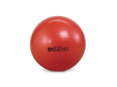 Theraband Pro Series boll, 55 cm , röd.