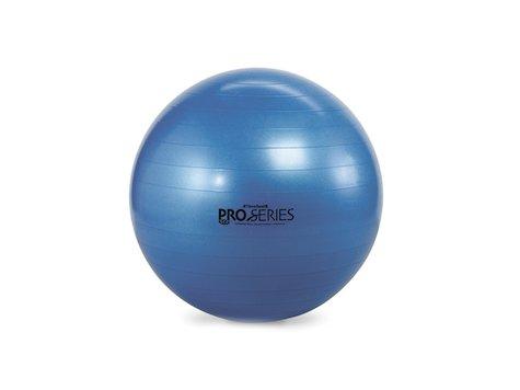 Theraband Pro Series boll, 75 cm, blå.