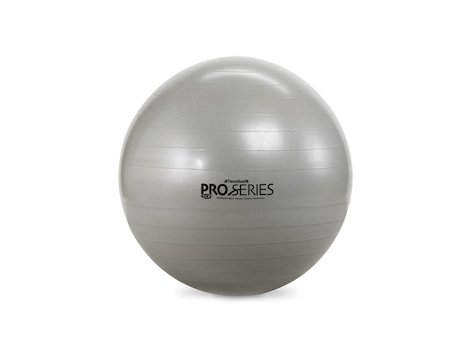 TheraBand Pro Series boll, 85 cm, silver.