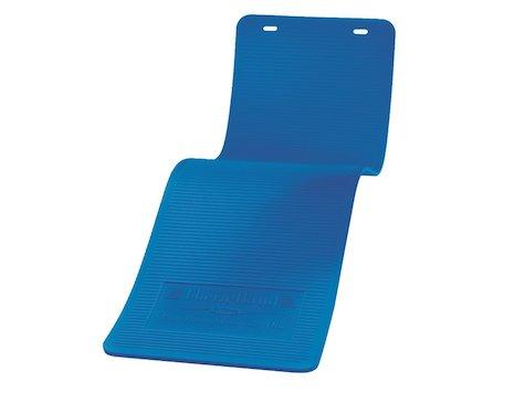 TheraBand träningsmatta blå 60 x 190 x 2,5 cm