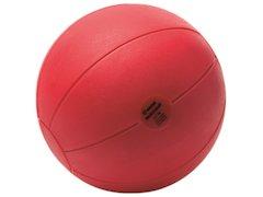 TOGU Medicin boll röd/brun 21cm ,1.0 kg.