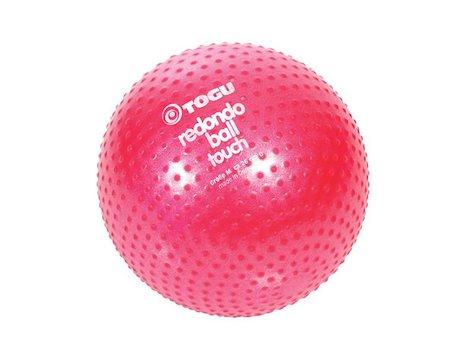 Redondo boll touch 26 cm rubin-röd