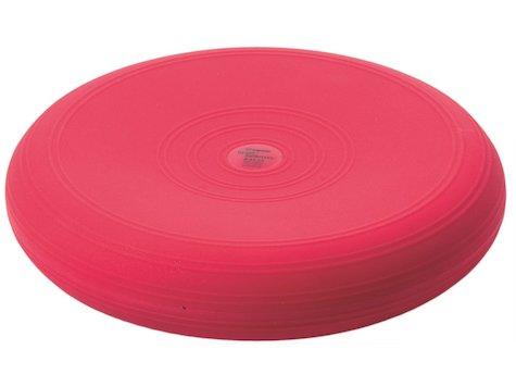 TOGU Dynair sittkudde ø30cm Röd.